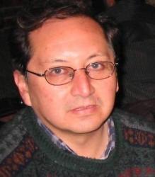 Diego Velasco Andrade