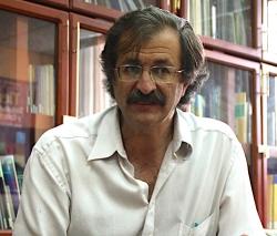 Edgar Isch Lopez
