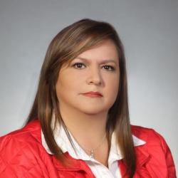 Isabel Vargas Torres