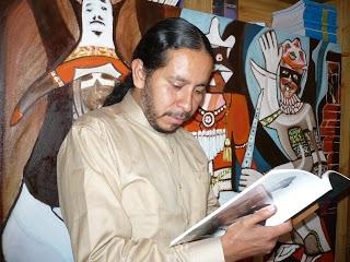 José Villarroel Yanchapaxi