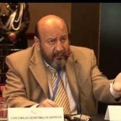 Luis Emilio Veintimilla