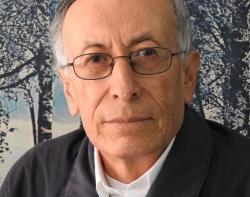 Oswaldo Baez