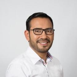 Sebastian Cevallos
