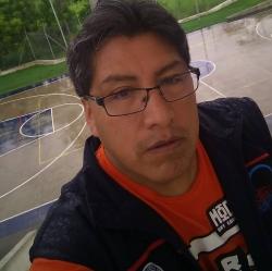 Hector Simbaña Cabrera